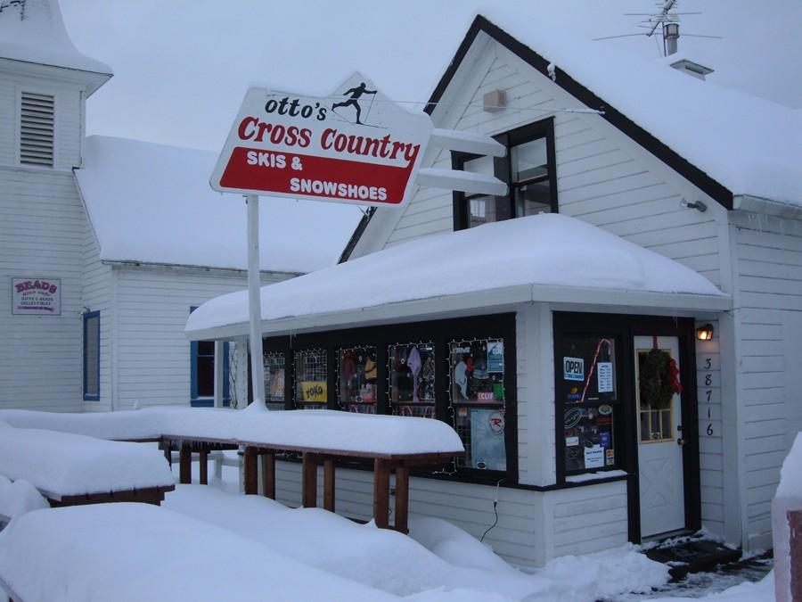 Otto's Ski & Snowshoe